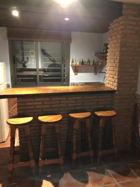 villa cinco palmas (España Almerimar) - Booking.com