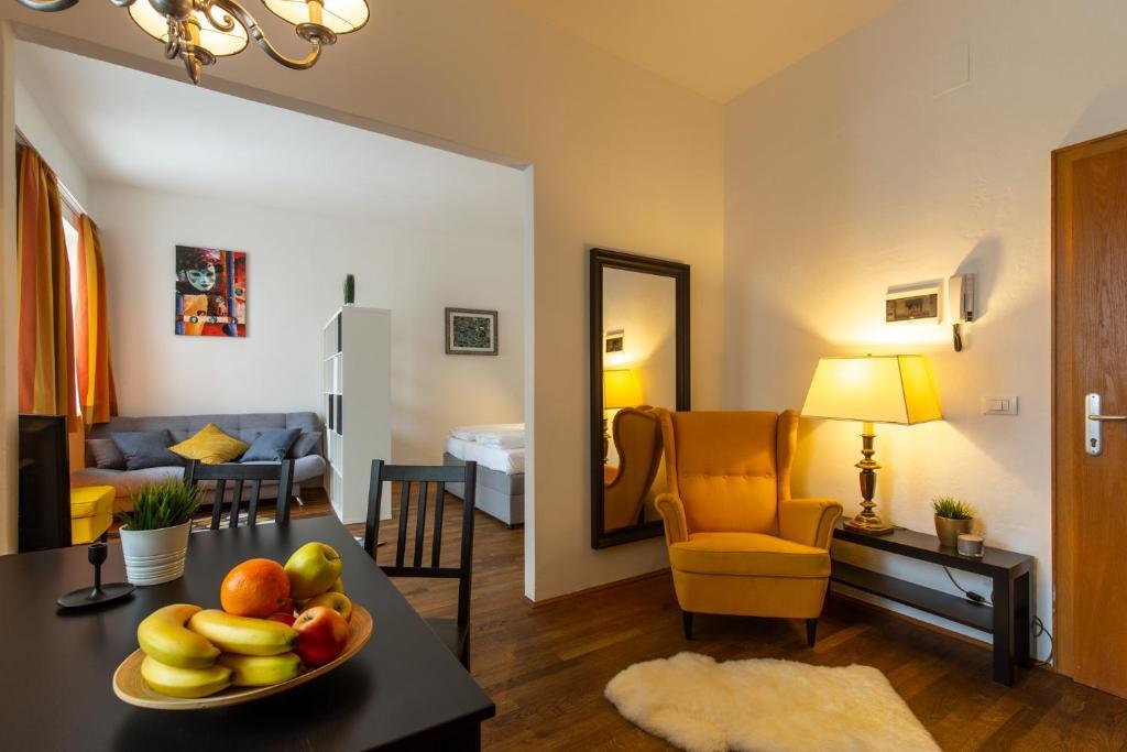 Apartment Emotion Living Design Egna Italy Booking Com