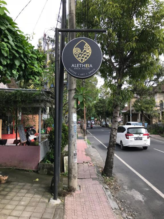 Homestay Aletheia Back House Ubud Indonesia Booking Com