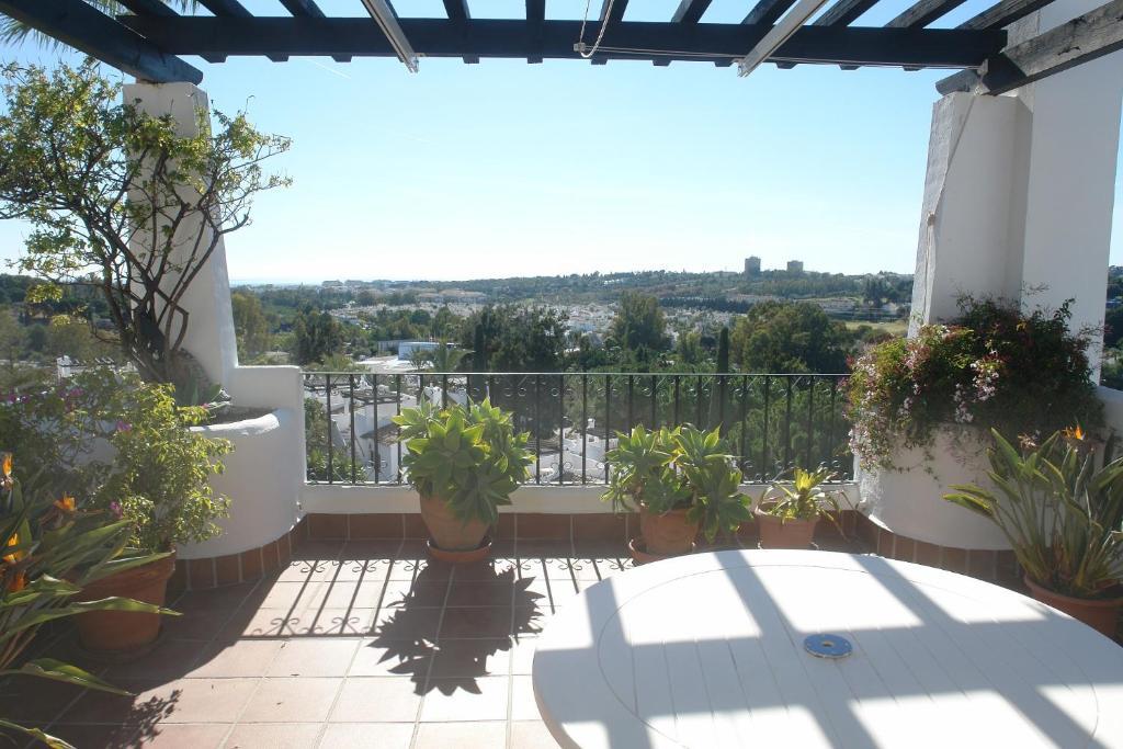 Apartamento Club Sierra Marbella (España Marbella) - Booking.com