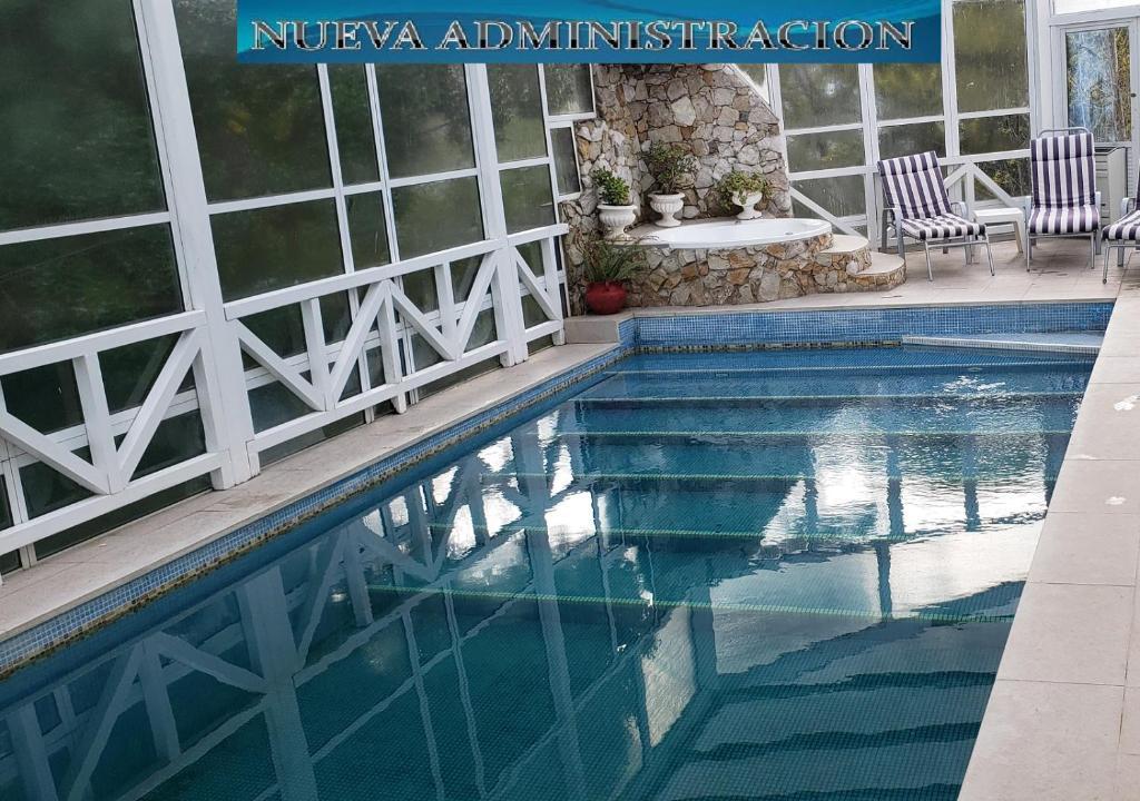 Hotel Andorra (Argentina Valeria del Mar) - Booking.com