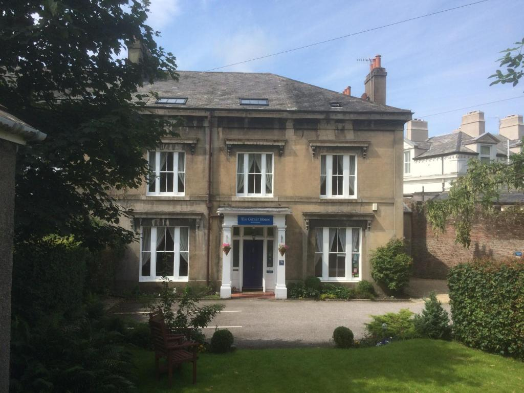 the corner house bed & breakfast, whitehaven – updated 2019