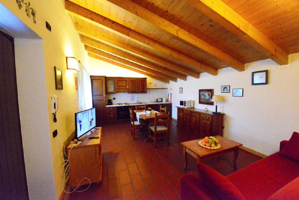 Residence La Colombera