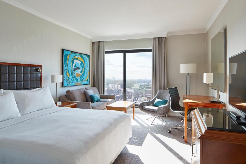 Hotel London Marriott Marble Arch, UK - Booking com