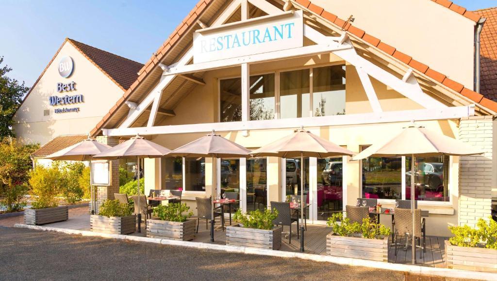 Best Western Amarys Rambouillet Rambouillet Tarifs 2020
