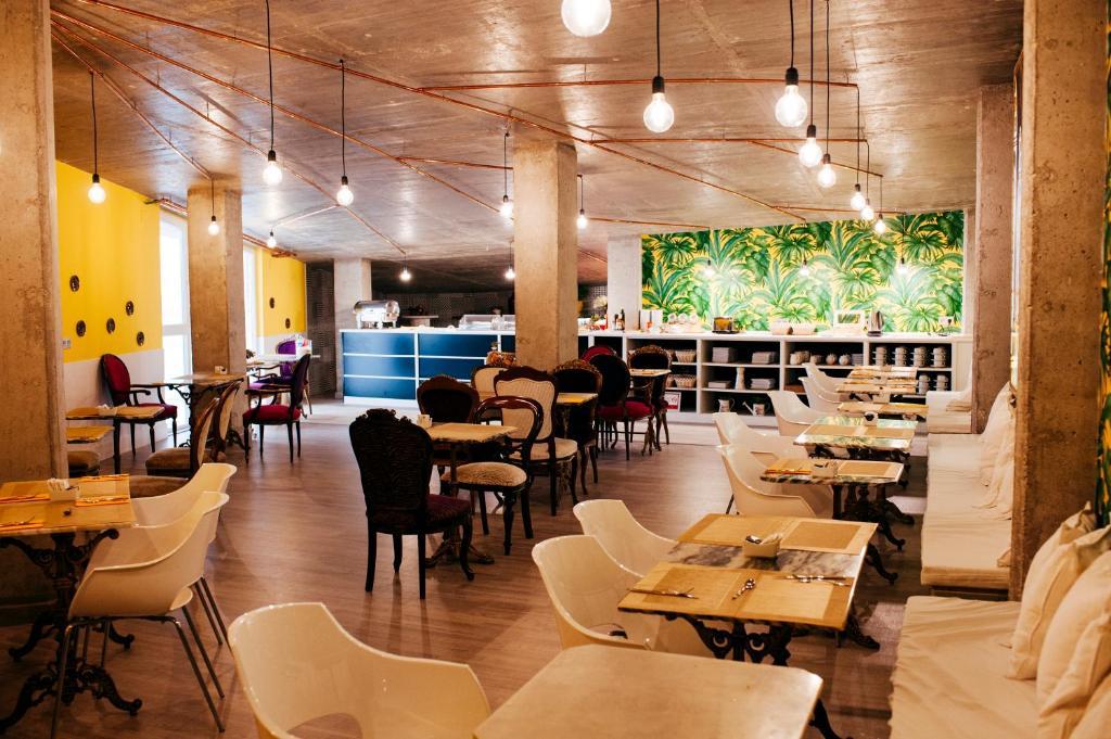 Hotel Art Santander, Santander – Precios actualizados 2019