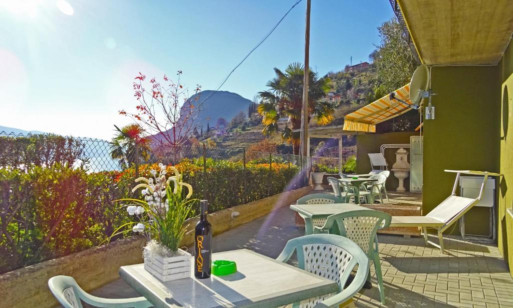 Apartment Bellavista Lago 1 Pieve Italy Booking Com