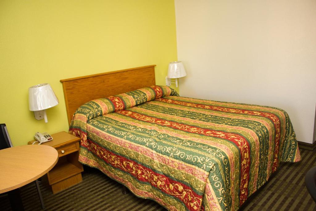King's Rest Motel