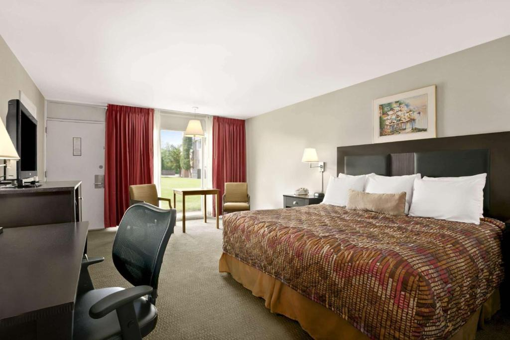 Ramada Washington