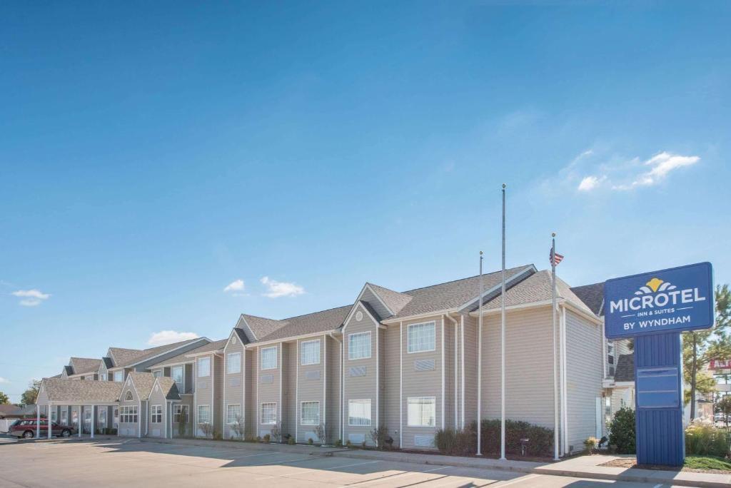 Microtel Inn And Suites Altus Ok Booking Com