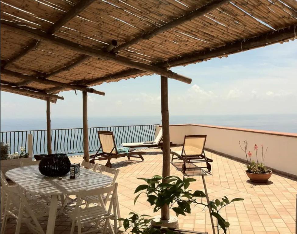 Apartamento Casa Mediterranea Martida Italia Praiano