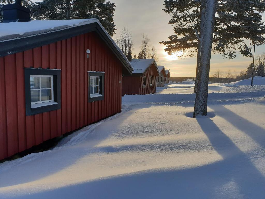 First Camp Froson Ostersund Froso Paivitetyt Vuoden 2020 Hinnat