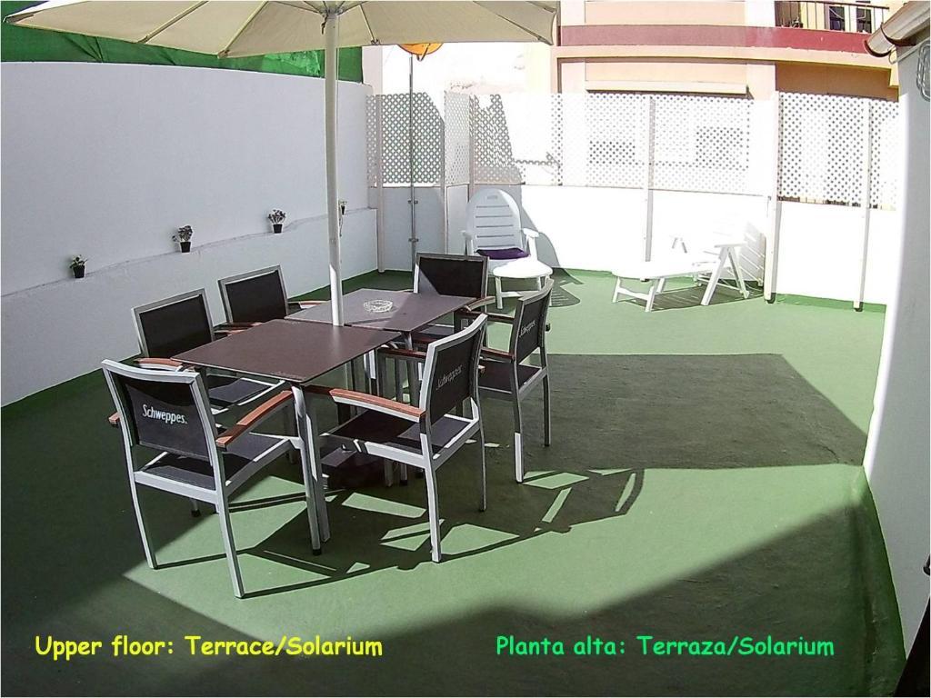 Vacation Home La Casa De Juanita Las Palmas De Gran Canaria