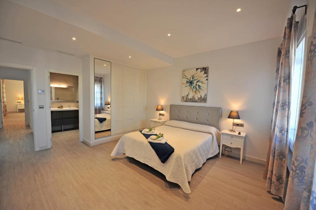 Apartment Terrazas Plaza Arenal 5 Dormitorios Jerez De La