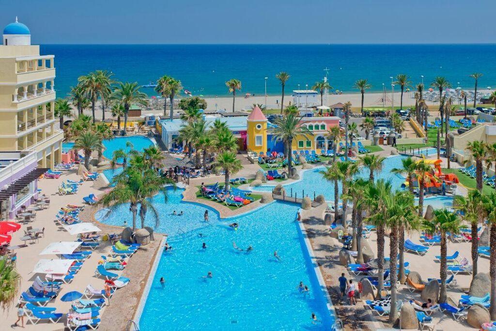 Mediterraneo Bay Hotel & Resort, Roquetas de Mar – Precios ...