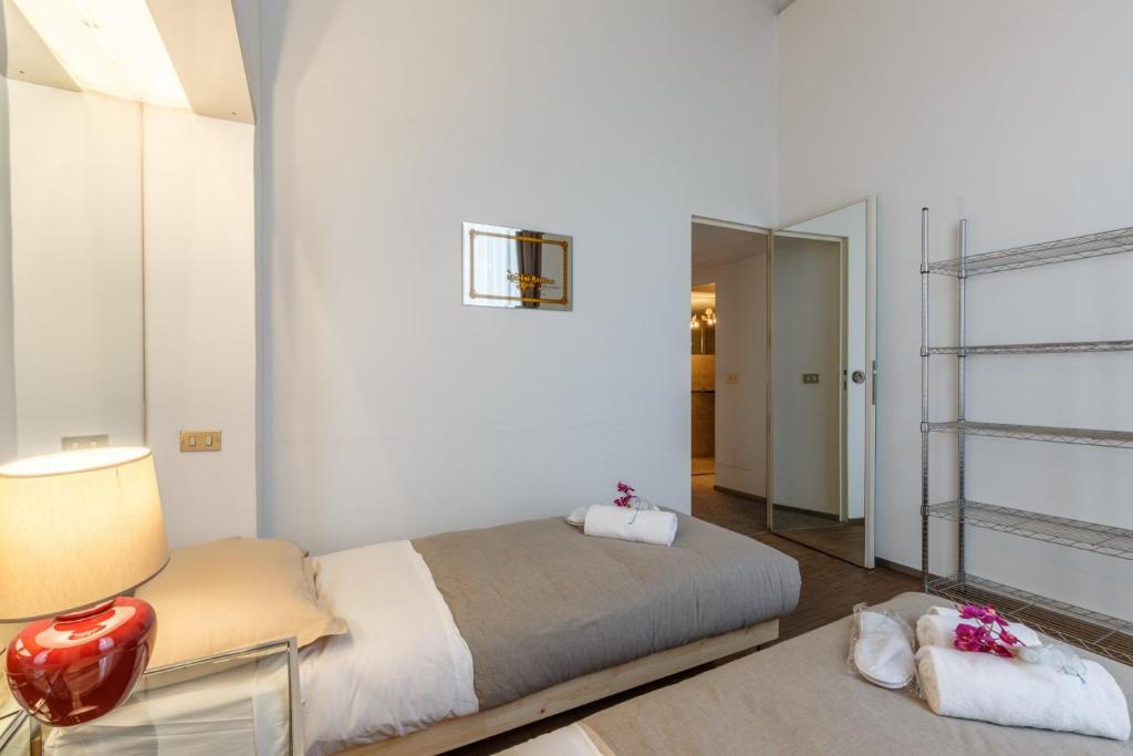 Corso Como 11 Apartment