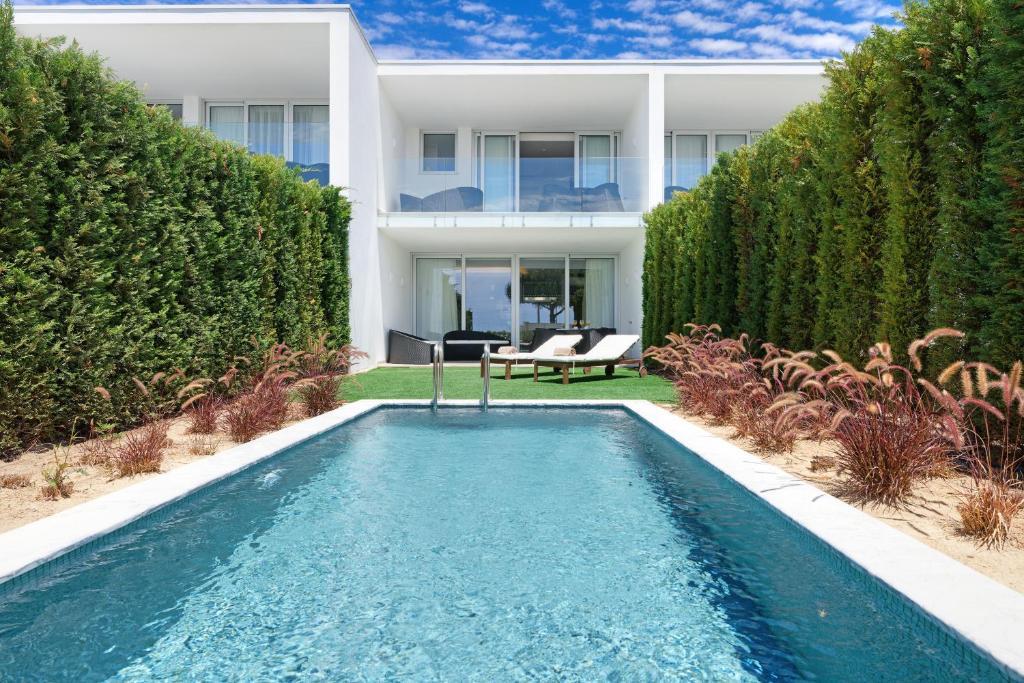 Sao Rafael Villas, Apartments & Gue (Portugal Albufeira ...