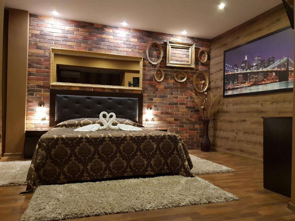 Легло или легла в стая в Къща за гости Аморе