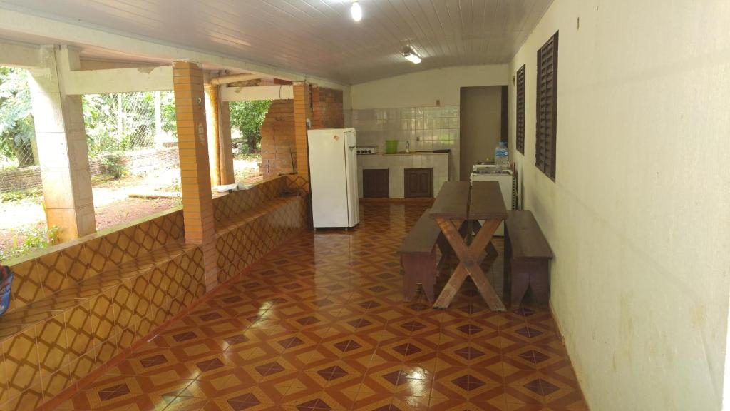 Casa de Campo (Brasil Foz do Iguaçu) - Booking.com