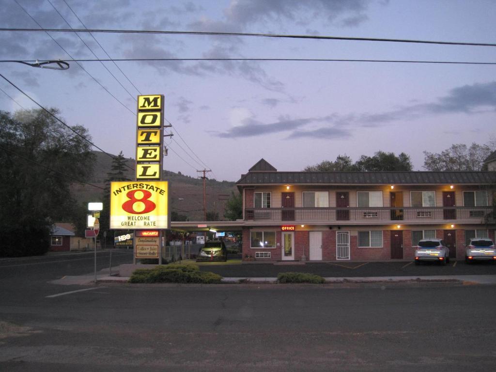 Interstate 8 Motel