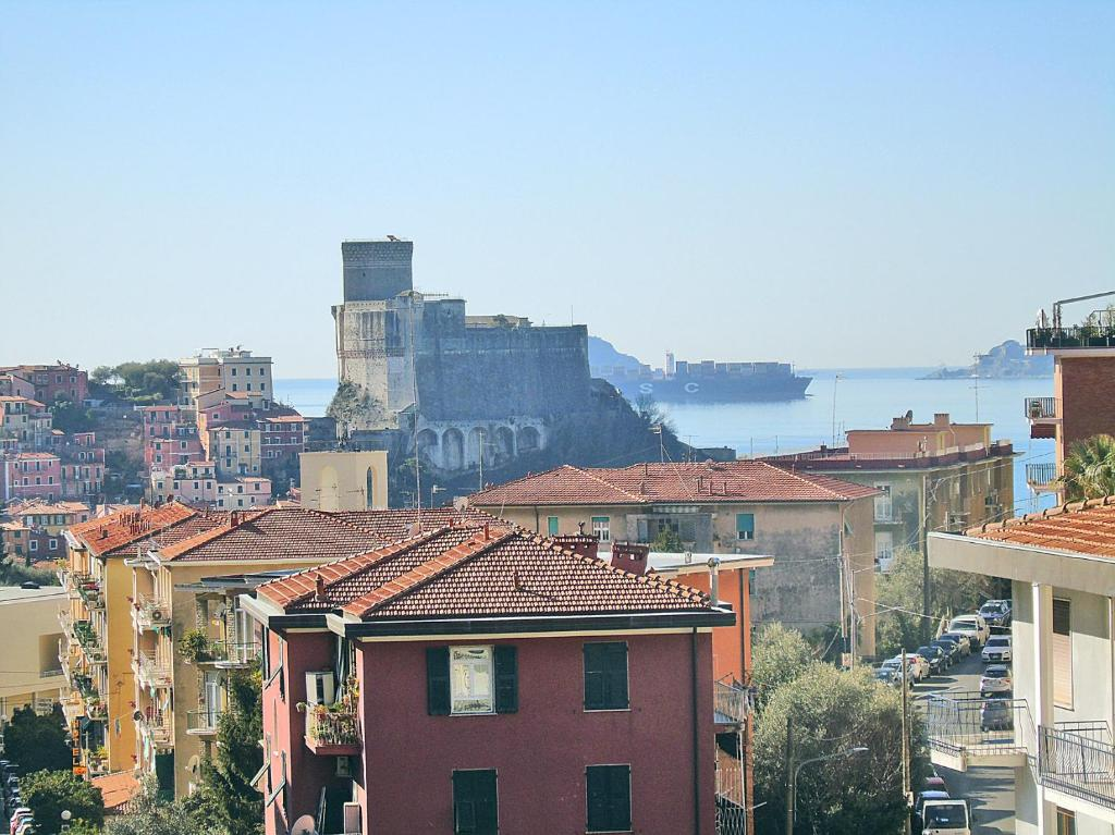 Belvedere Di Lerici Lerici Updated 2019 Prices