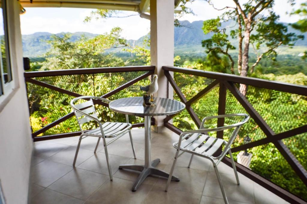 Casa De Vacaciones Casita Mariposa Panamá El Valle