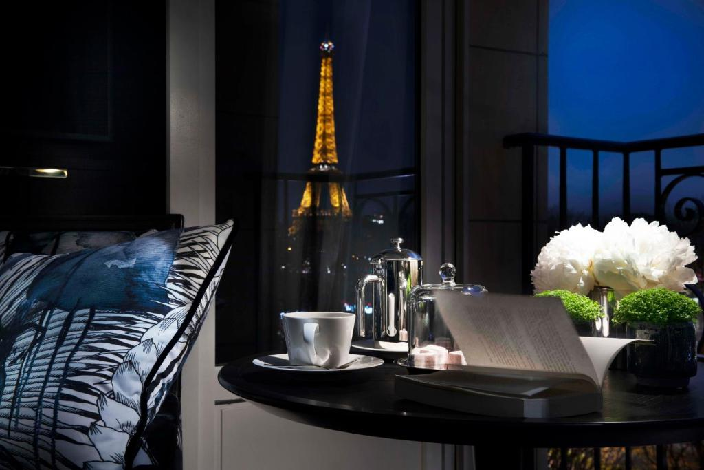 Le Damantin Hotel Spa Paris Updated 2020 Prices