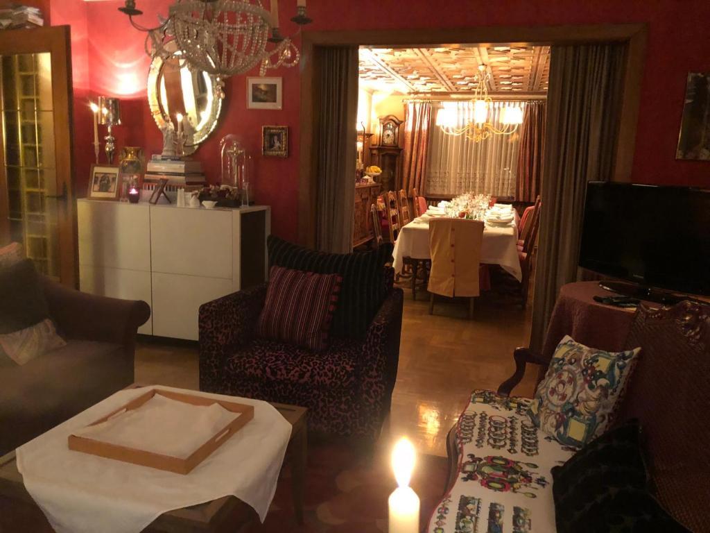 Bed And Breakfast La Maison De Juliette Saint Hippolyte France