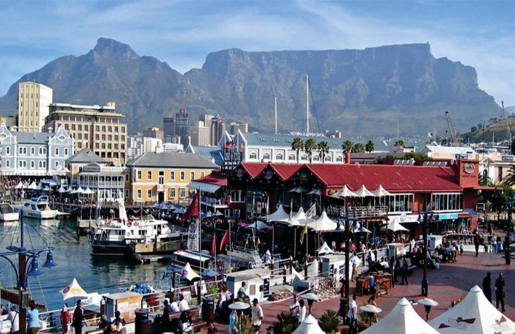 Free Dating città del Capo Sud Africa impertinente o dolce sito di incontri