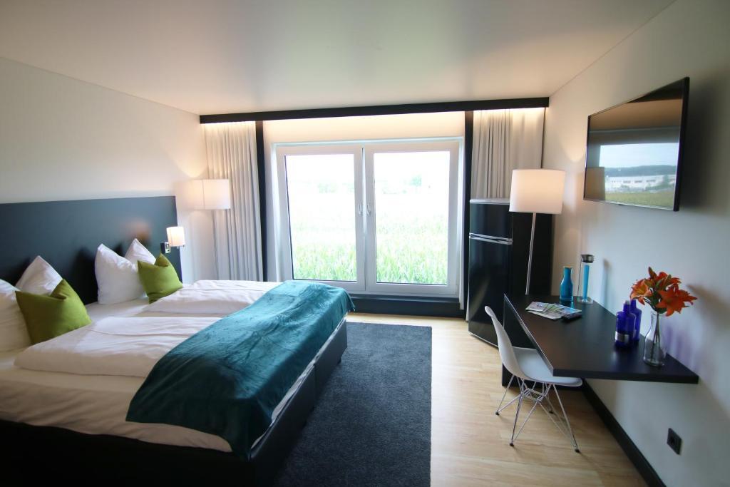 ME Hotel Meitingen, Juni 2019