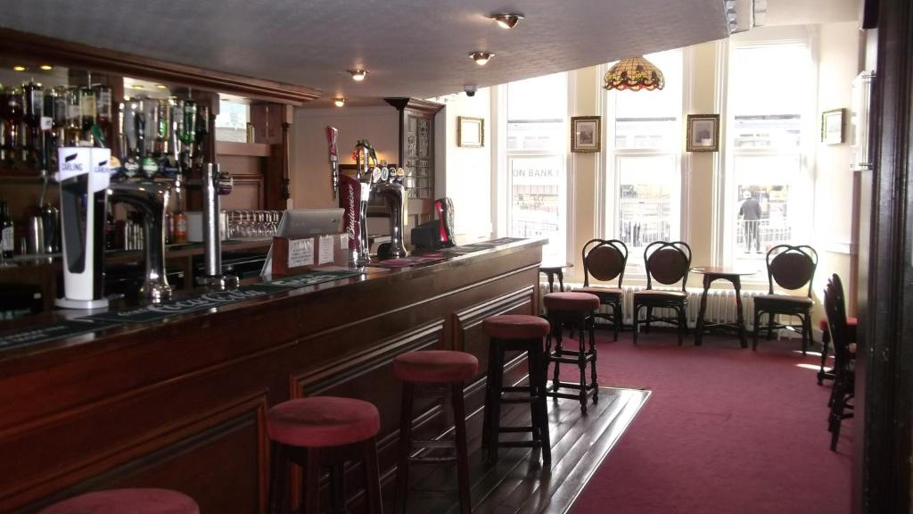 Patten Arms Hotel Warrington Updated 2020 Prices