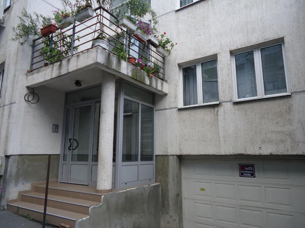 Sirius Apartments