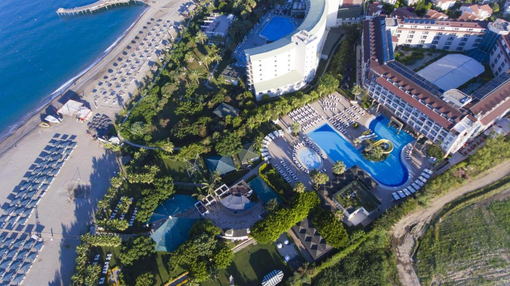 Aska Washington Resort & Spa - All Inclusive