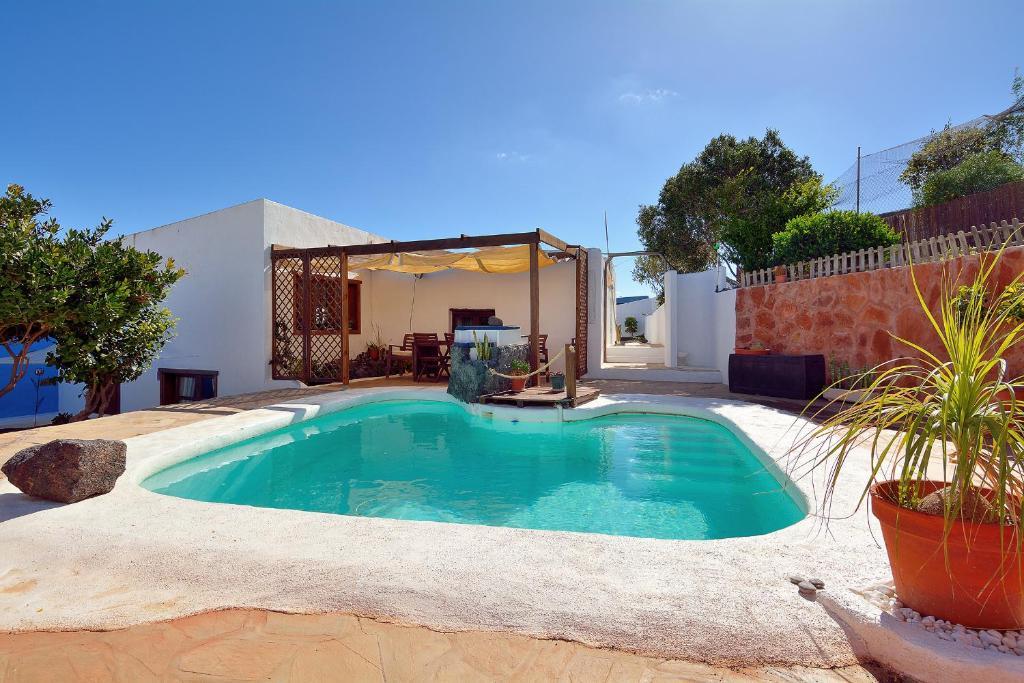 Rural Big Villa Lanzarote (Spanje Montaña Blanca) - Booking.com