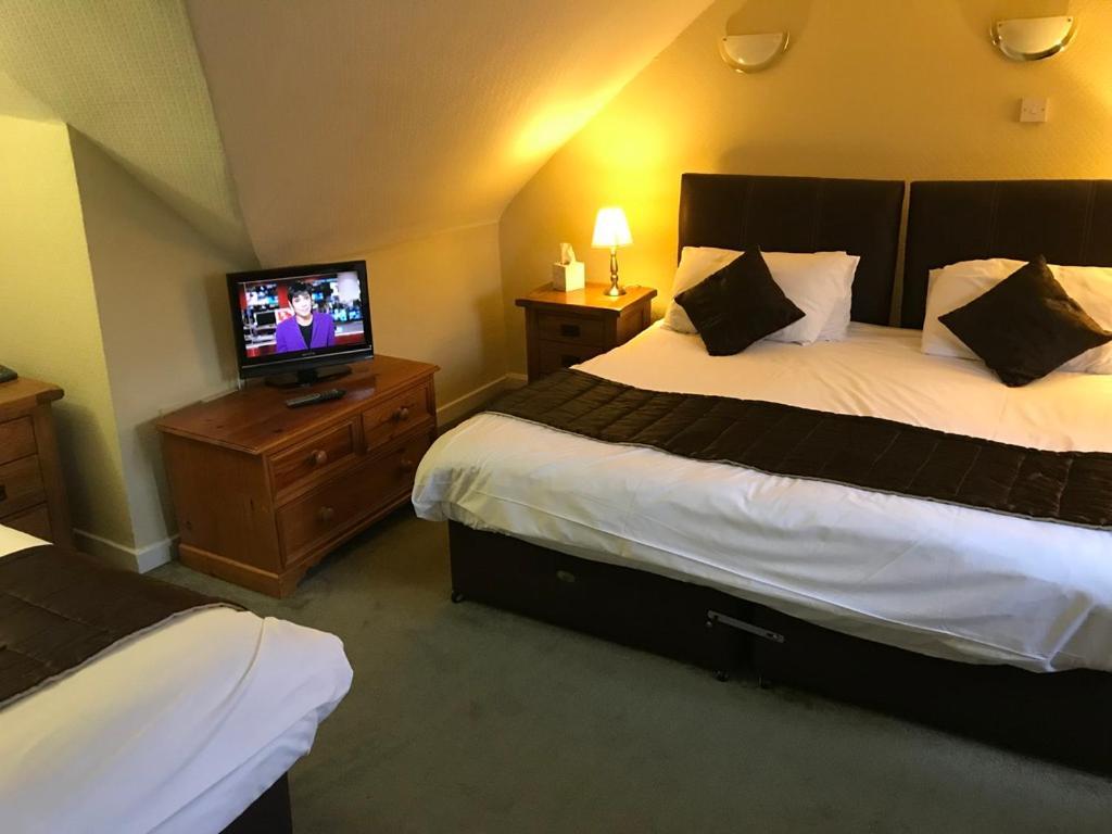 Creebridge House Hotel