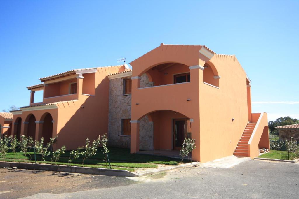 Residence Lu Mulinu