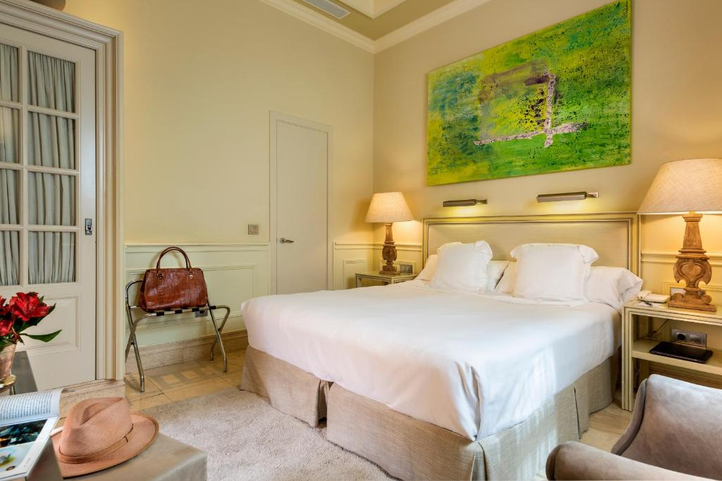 boutique hotels sevilla provinz  165