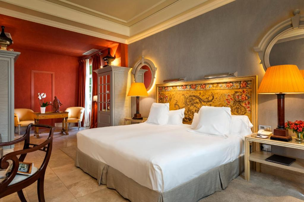 boutique hotels sevilla provinz  157