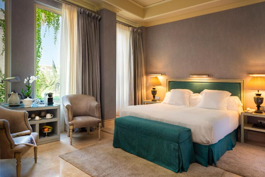 boutique hotels sevilla provinz  155