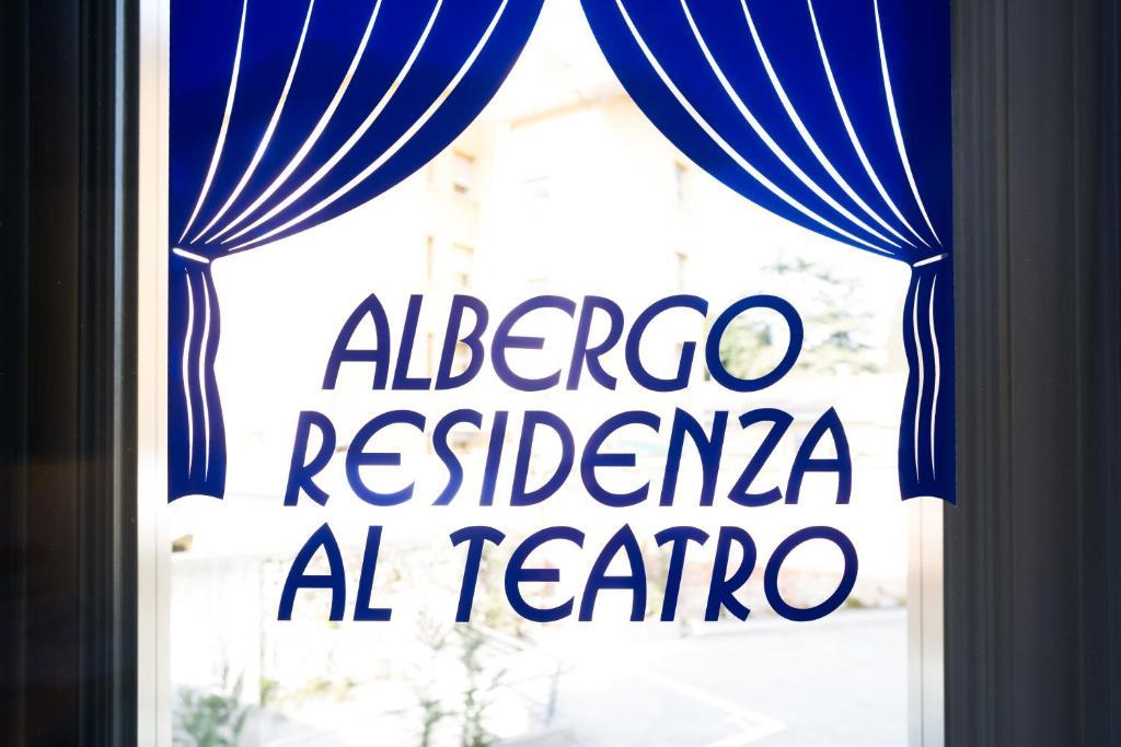 Residenza Al Teatro