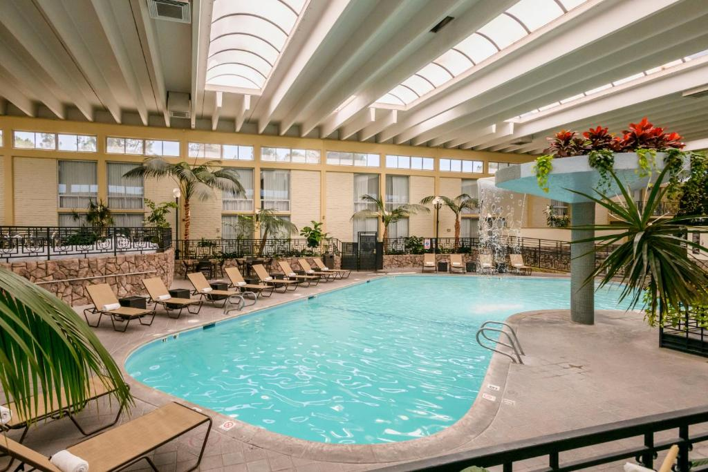 Hotel Wyndham Garden Fresno Yosemite Airp Ca Booking Com