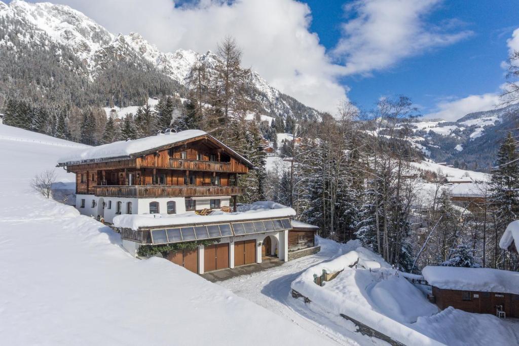 52. Bildungswoche Alpbach