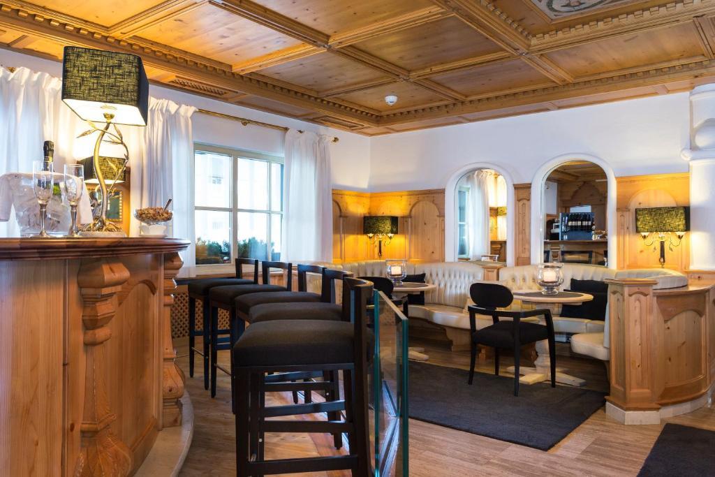 Hotel Mayr