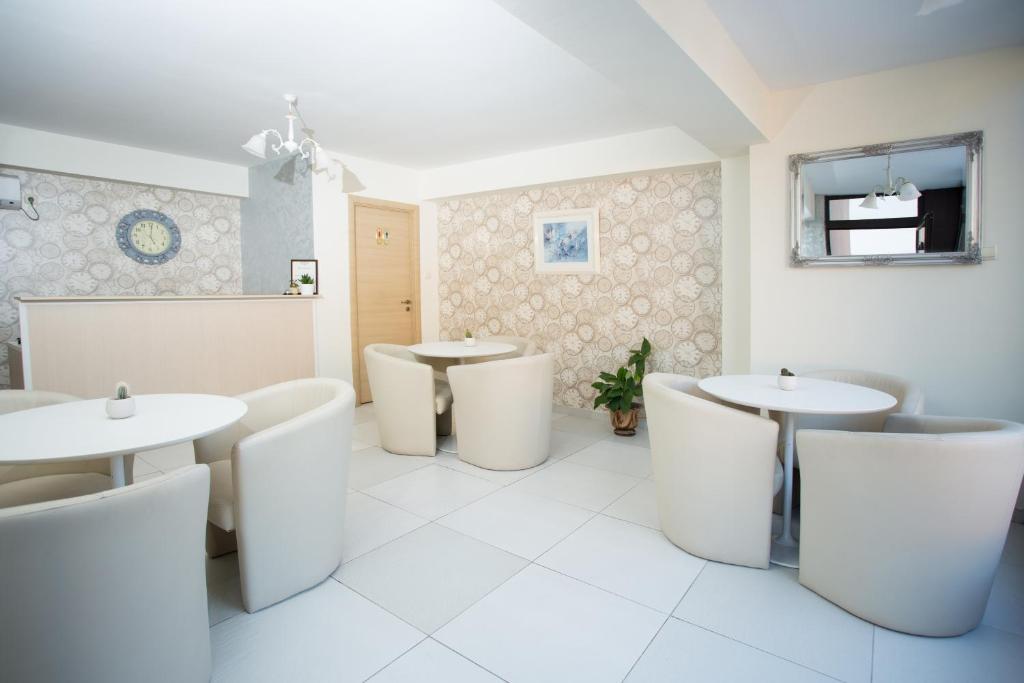 A bathroom at Стаи за гости ЛАЙФ