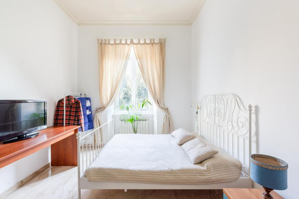 DREAMS ROMA Appartment