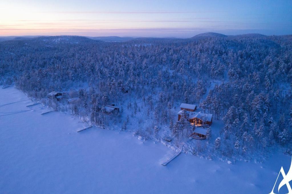 Villa Aurorastone Veskoniemi Paivitetyt Vuoden 2020 Hinnat