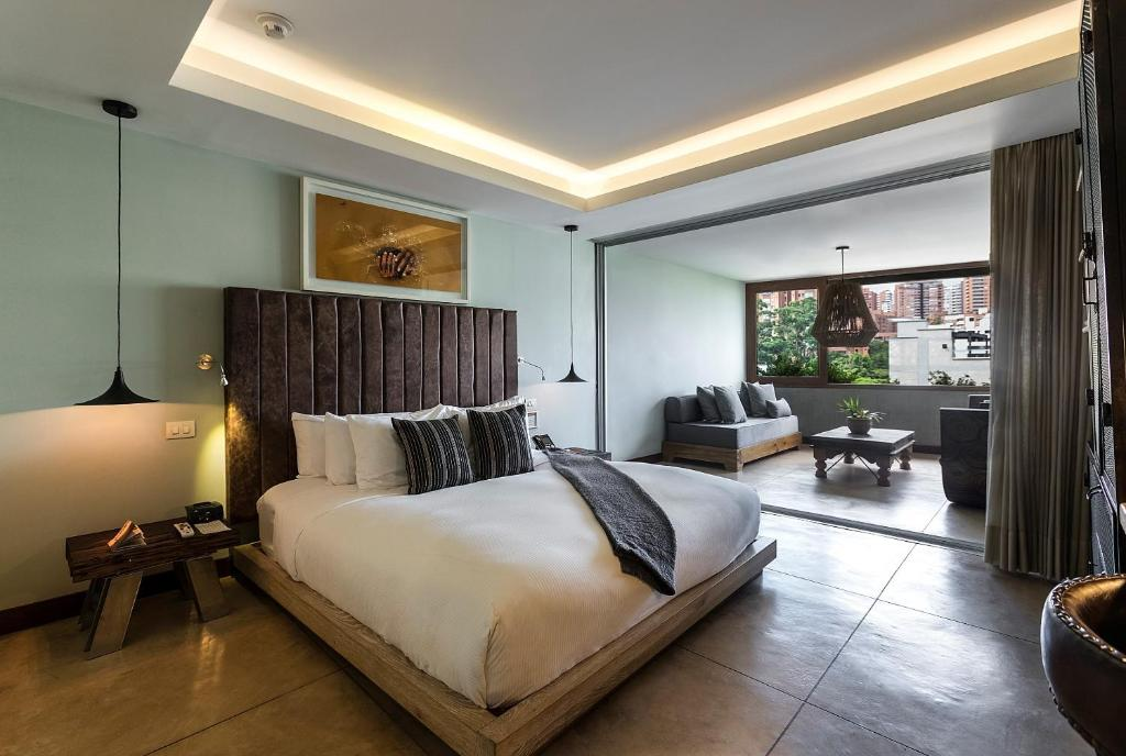 The Charlee Hotel Medellín Colombia