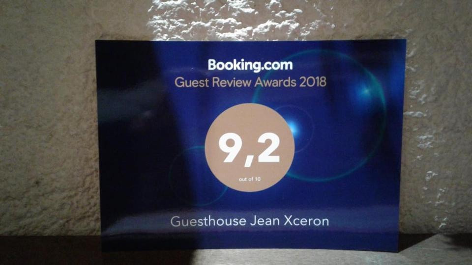 Guesthouse Jean Xceron