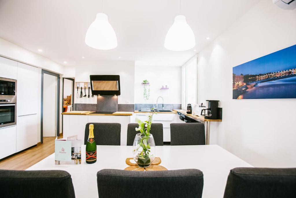 Appart\'hôtel Rentyourday, Tolosa – Prezzi aggiornati per il 2019