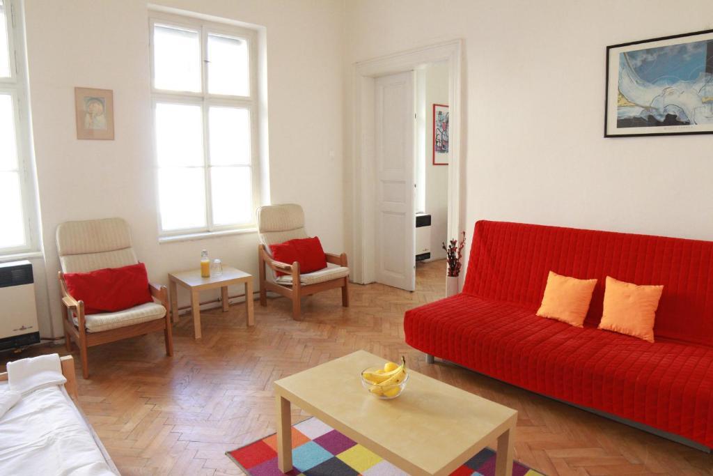 Apartment Petra, Praga – Prezzi aggiornati per il 2019